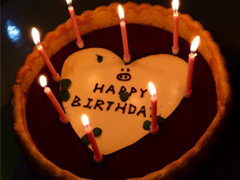 自己四十岁生日怎么发朋友圈 四十岁很做精致的致自己生日快乐的句子