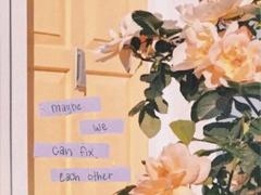 抖音晒鲜花的朋友圈文案 很文艺的晒花朵的句子