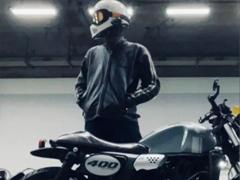骑摩托车发朋友圈说说 骑摩托车的幽默句子