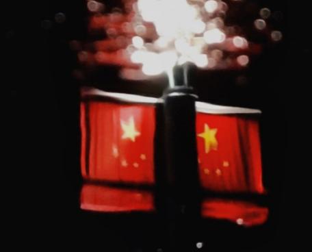 2021国庆节发朋友圈的搞笑说说 超级有趣的又很有意思的国庆节文案2