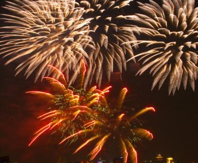 2021最打动人心的国庆节文案带图片 庆祝祖国72岁生日的句子10