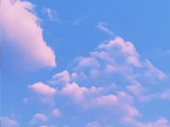 关于描写天空的优美文案 描写天空优美精辟句子