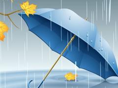 讨厌下雨天的心情说说 下雨天很烦躁的文案