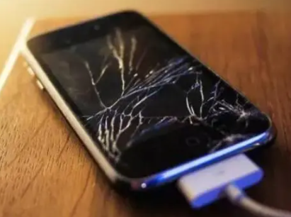 手机坏了发朋友圈的句子 关于手机坏了的搞笑文案1