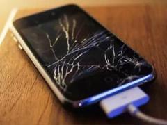 手机坏了发朋友圈的句子 关于手机坏了的搞笑文案