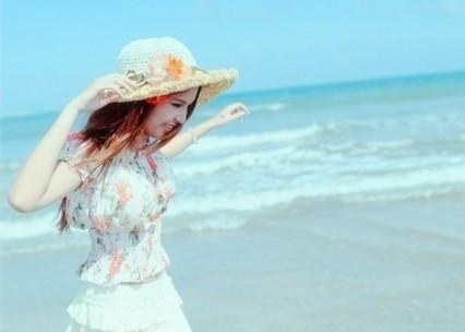 唯美的心情短语:我最想去的地方,是你心里