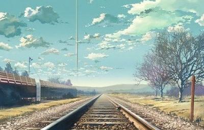 QQ哲理说说:人生需要不断前行,才能领略不同风景